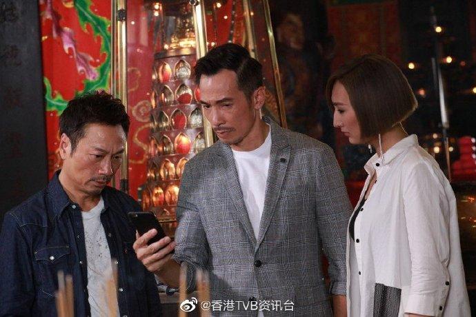 欧女虐亚女_《杀手》剧透:向茜同乔星讲分手 – Radio News – 香港TVB资讯